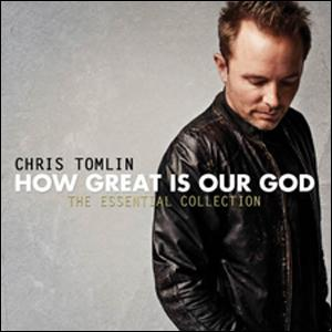 Chris Tomlin - The Essential Collection (CD)