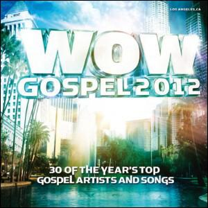 WOW GOSPEL 2012 (CD)
