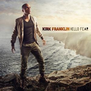 커크프랭클린(KIRK FRANKLIN)-HELLO FEAR/CD