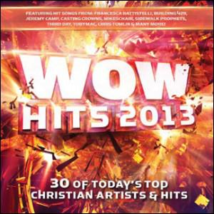 WOW HITS 2013 (2CD)