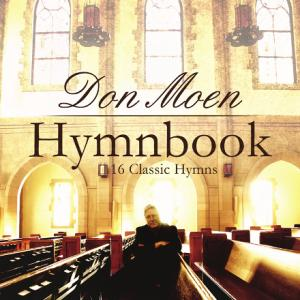 Don Moen - HymnBook (CD)