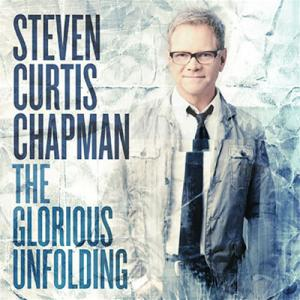 Steven Curtis Champman - Glorious Unfolding (CD)