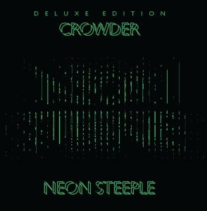David Crowder - Neon Steeple [DELUXE EDITION] (CD)