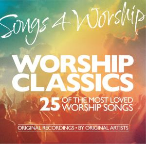 Songs 4 Worship - Worship Classics (CD)
