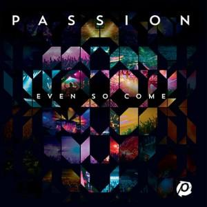Passion(패션)-Even So Come(2015) (CD)