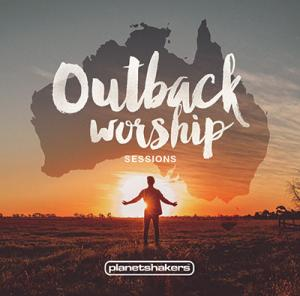 Planetshakers - Outback Worship (CD)