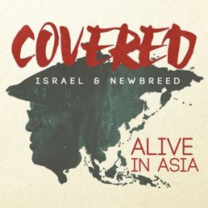 이스라엘휴튼(Israel&new bread)-COVERED:ALIVE IN ASIA (CD)