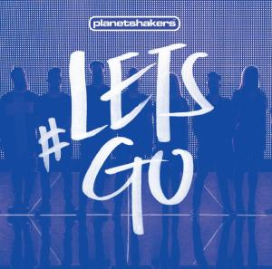 Planetshakers-#LETS GO (CD+DVD)