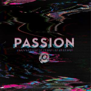 Passion(패션)-Salvation's Tide Is Rising/cd