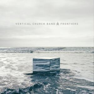 Vertical Church Band-Frontiers(cd)