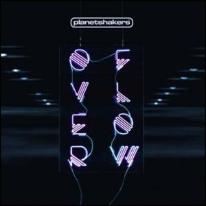 Planetshakers-overflow(cd+dvd)