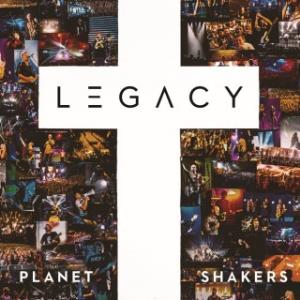 Planetshakers-legacy(cd+dvd)