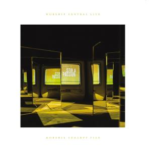 Worship Central-Stir A Passion(CD)