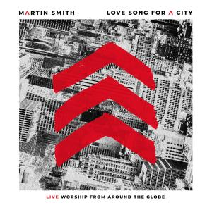 Martin smith-LOVE FOR A CITY (CD)