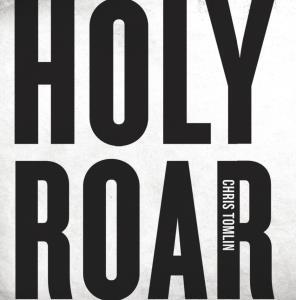 Chris Tomlin(크리스 탐린)-Holy Roar/CD