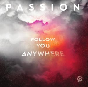 Passion-FOLLOW YOU ANYWHERE (CD)