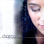 Charmaine: All about Jesus(CD)