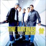 카티나스The Katinas DESTINY(CD)