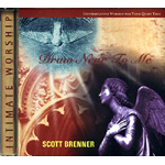 Scott Brenner- Draw Near To Me(CD)