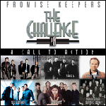 프라미스키퍼스 Promise Keepers - The Challenge: A Call To Action(CD)