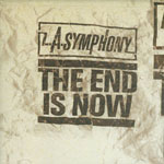 Z.A.Symphony - The End Is Now(수입CD)
