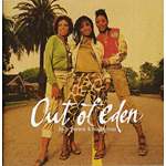 아웃 오브 에덴 OUT OF EDEN - Lovin` the Day (CD)
