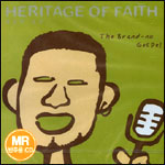 믿음의유산 - Heritage of Faith(MR CD)
