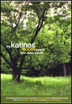 카티나스 The Katinas Roots - Faith, Family & Music(DVD)