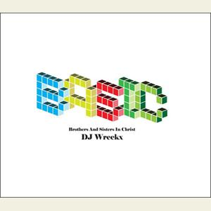 DJ WRECKS - BASIC (CD)