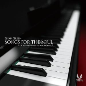 Brian Green - Songs For The soul (CD)