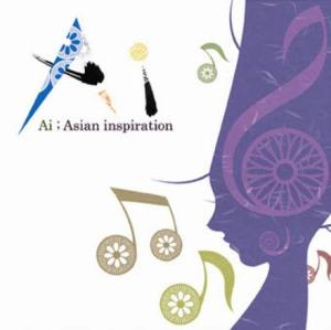 AI - Asian Inspiration (CD)