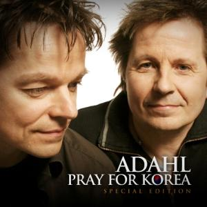 ADAHL : Specail Edition - Pray For Korea (CD)