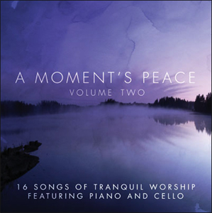 A Moment's Peace 2집(CD)