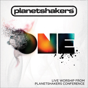 Planetshakers - ONE (CD+DVD)