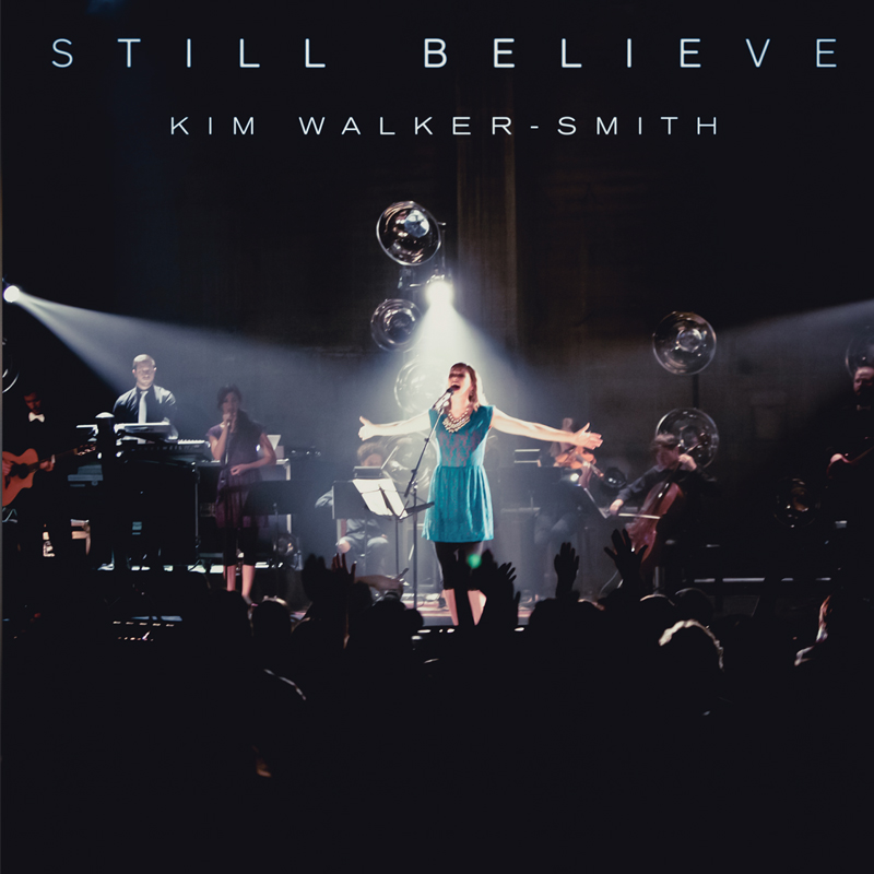 Kim Walker - Still Believe (CD)