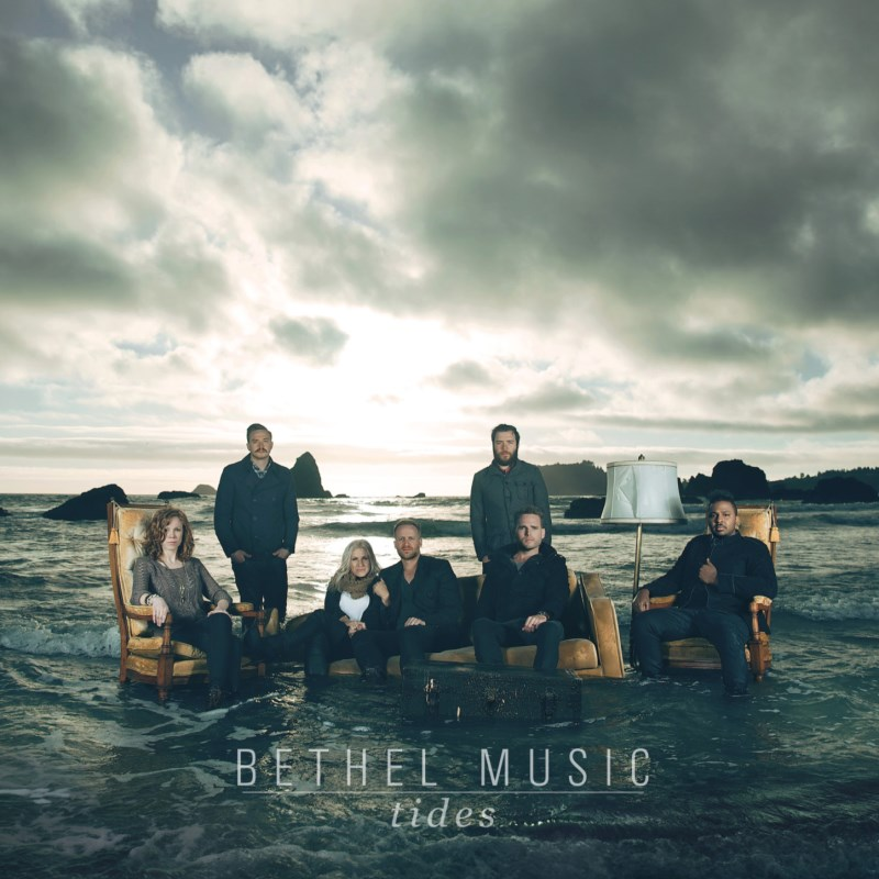 Bethel Church - Tides (CD)