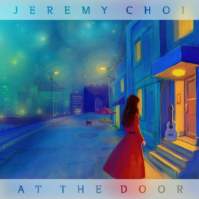 최병욱 - At the Door (CD)
