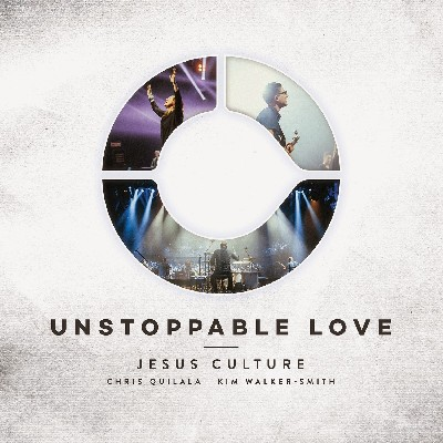 Jesus Culture - Unstoppable Love (CD+DVD)