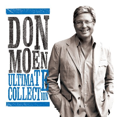 Don Moen (돈모엔) - Ultimate Collection (CD)