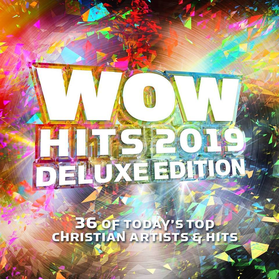 WOW Hits 2019 [Deluxe Edition] (2CD)