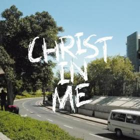 Christ In Me (CD)
