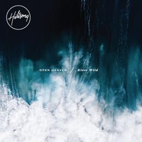 [해외수입] Hillsong Live Worship 2015 - Open Heaven / RiverWild