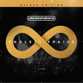 Planetshakers - Endless Praise (CD/DVD)