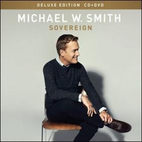Michael W. Smith (마이클 W.스미스) - SOVEREIGN (CD+DVD)