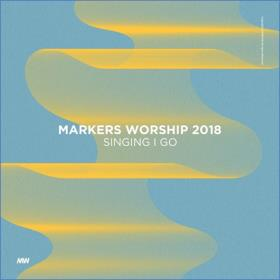 마커스10집 (Live Worship 2018)-SINGING I GO (cd)