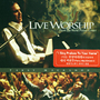테리 맥알몬 1집 Terry Macalmon  - Live worship from the world prayer center (CD)