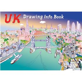 DRAWING INFO BOOK _ 영국