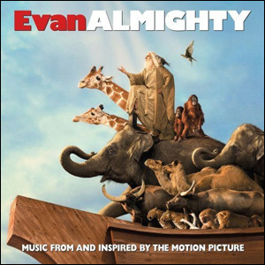 Evan Almighty - O.S.T (CD)