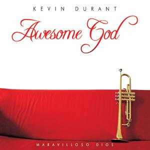 Kevin Durant(케빈 듀란트) - Awesome God (CD)