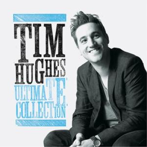 Tim Hughes(팀휴즈)-Ultimate collection(CD)